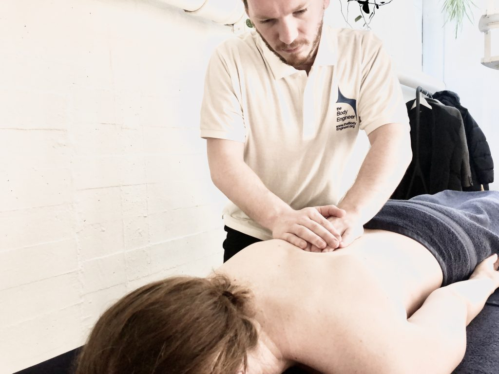 restoring healthy movement in the back